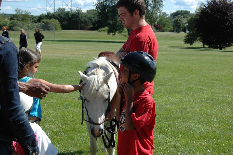 Pony Rides...........Cool!!