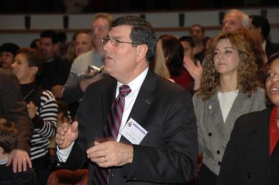 East Hartford Senator Gary LeBeau