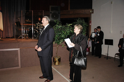 Pastor and Lady Nita!!!