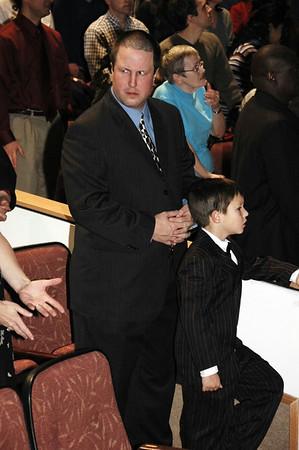 Pastor Sean....uhmmmm.....huh?