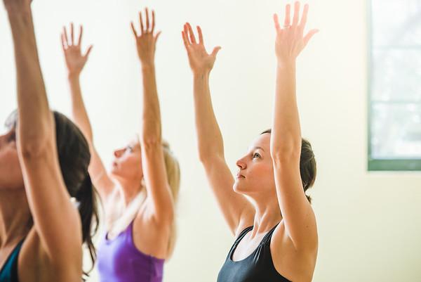 EVO Yoga JAN 2017