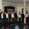 """""""Second Edition"""" singing at the President's  Hall at Disney World!"""