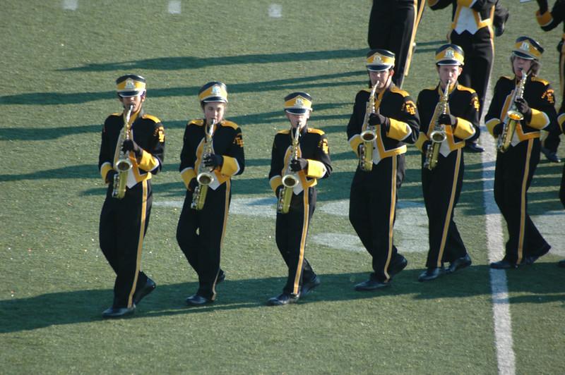 Bass Sax Players!