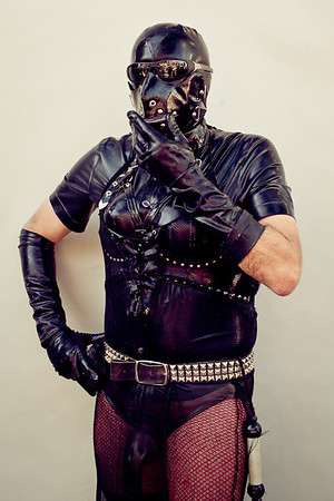 Folsom Street Fair, San Francisco 2013 (WARNING: NSFW)