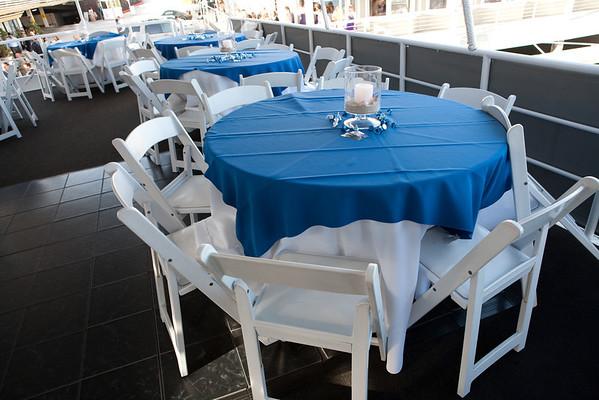 Newport Beach Harbor Cruise 2011