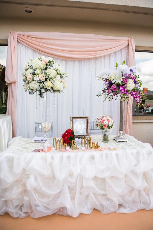 SCWC Bridal Show