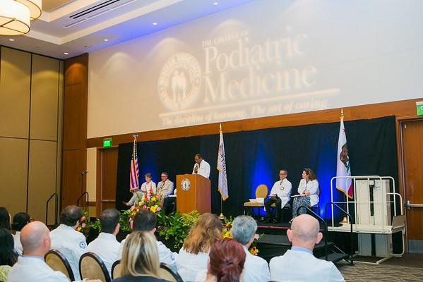 Western University 2016 White Coat Ceremony