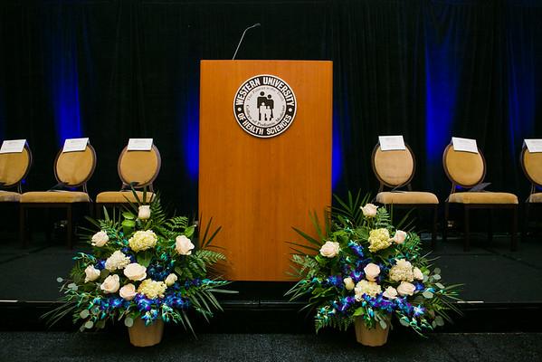 Western University White Coat Ceremony