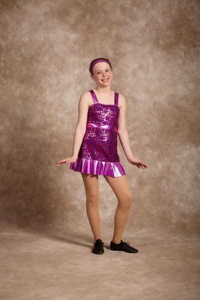 Dance group 1106
