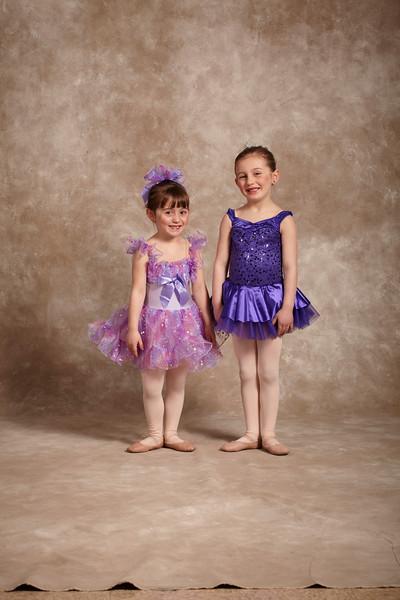 Dance group 1020