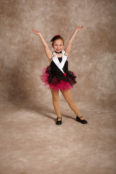 Dance group 1272