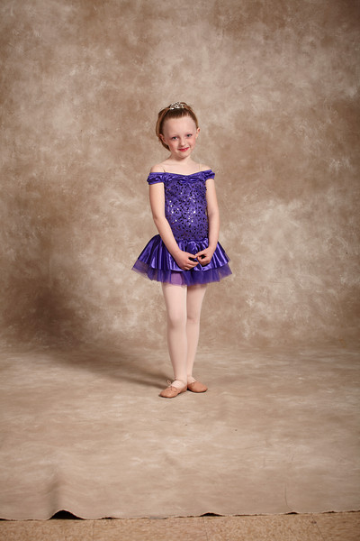 Dance group 1208