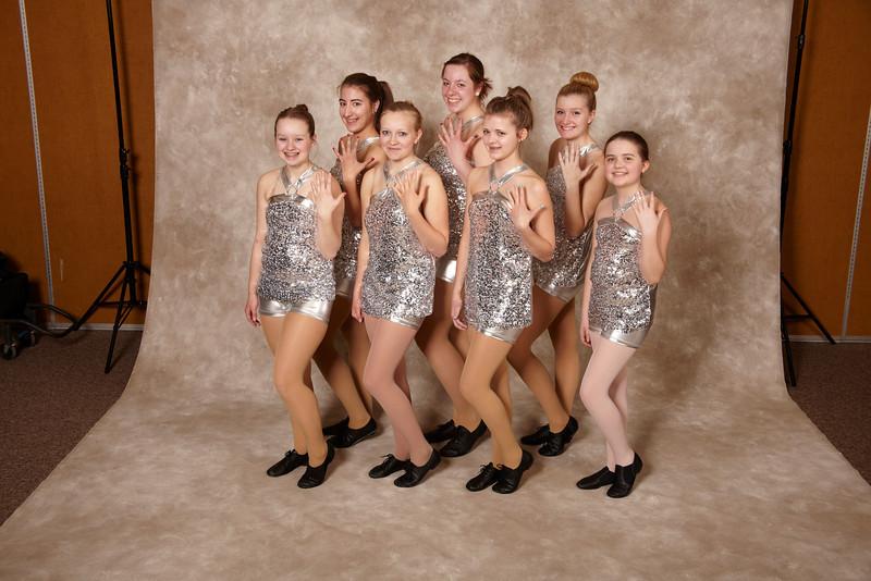 Dance group 0781
