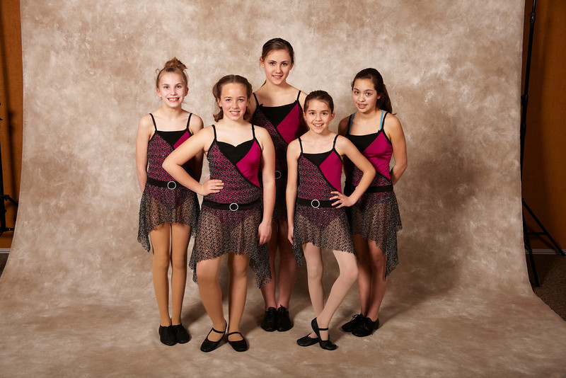 Dance group 0763