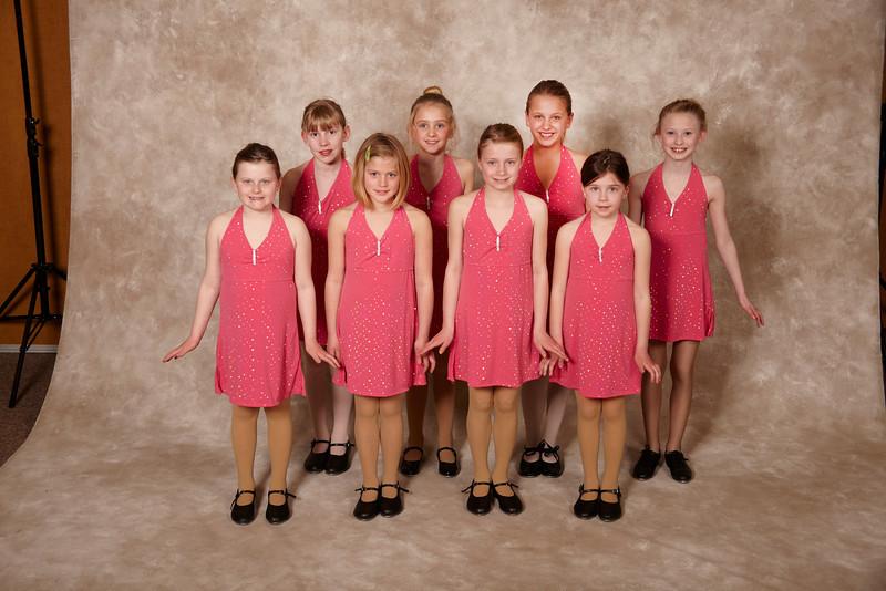 Dance group 0839