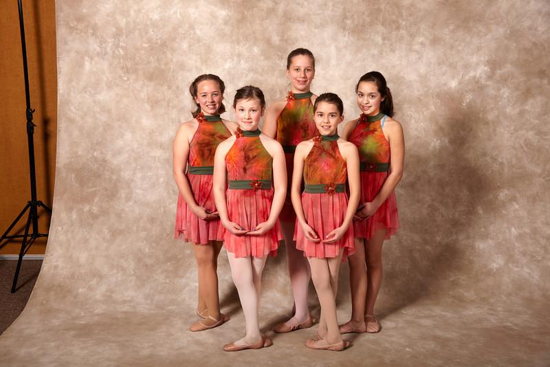 Dance group 0756