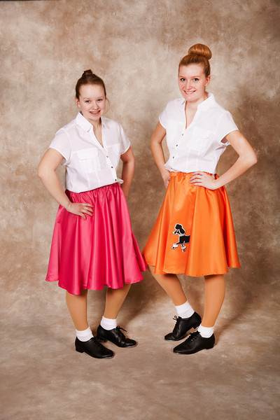 Dance group 0785