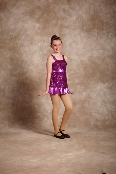 Dance group 1035