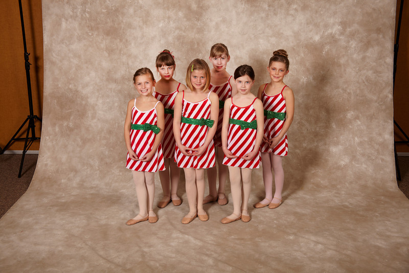 Dance group 0834