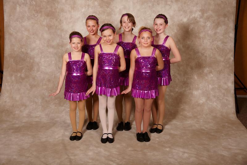 Dance group 0852