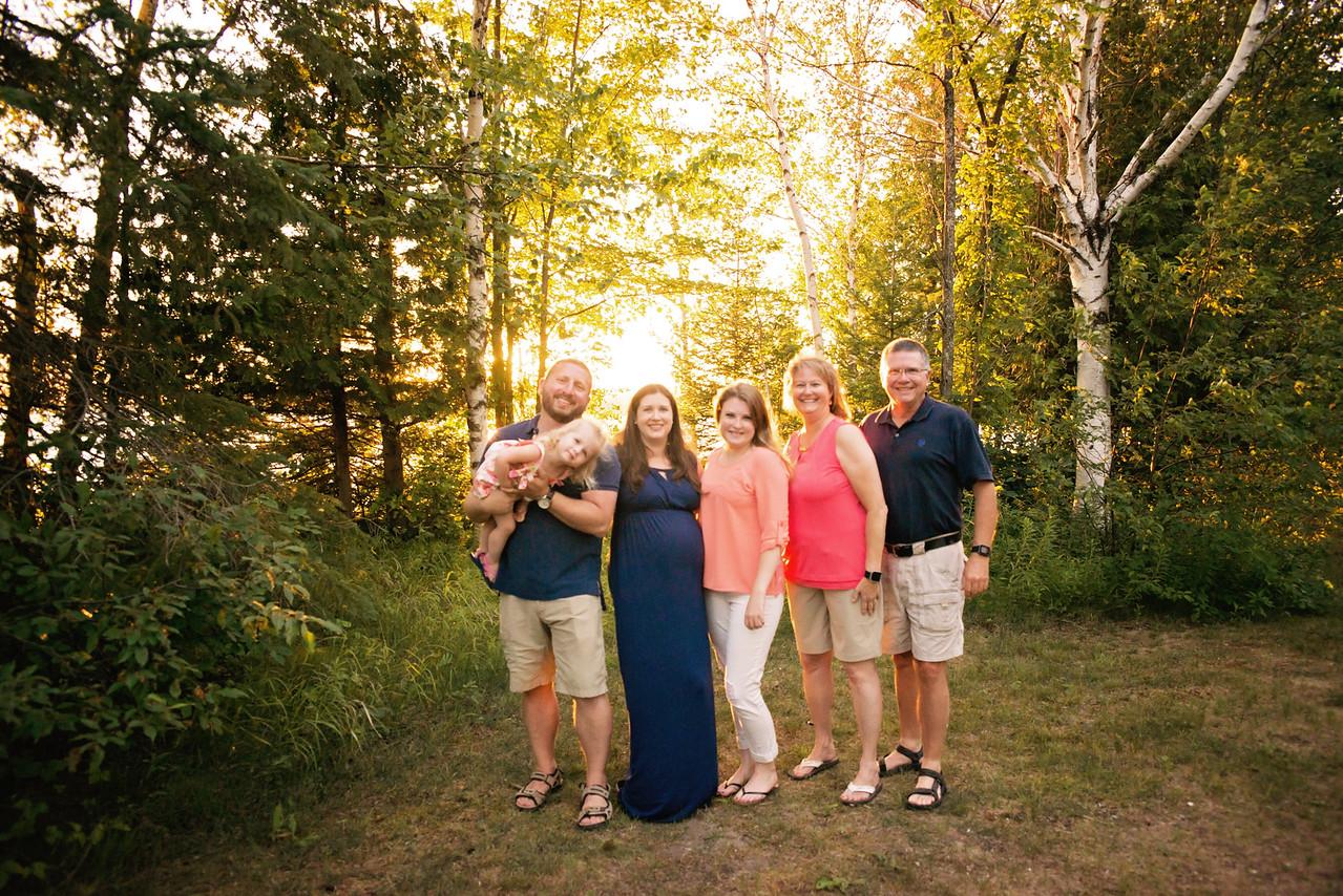 Adkins Extended Family-25