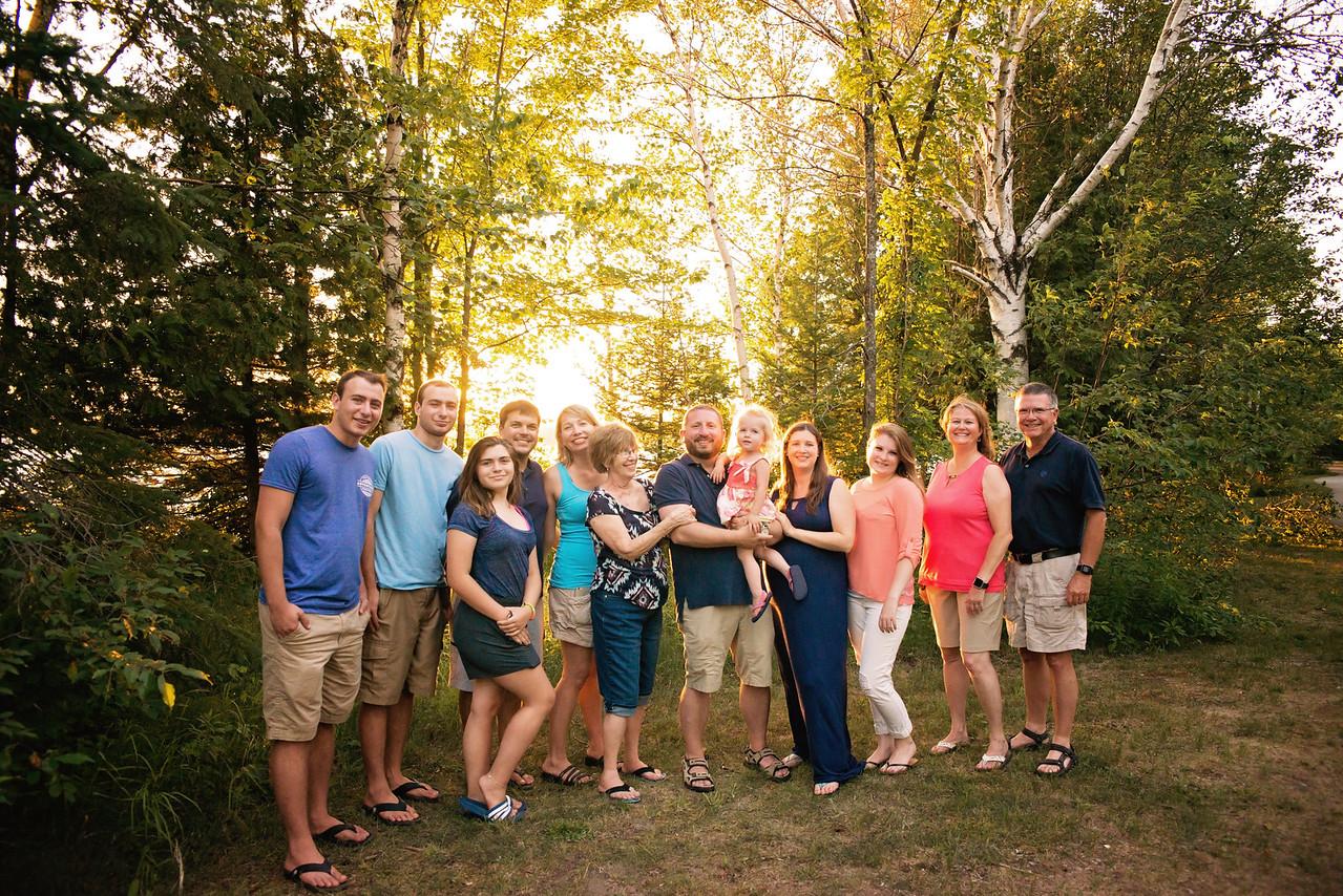 Adkins Extended Family-31