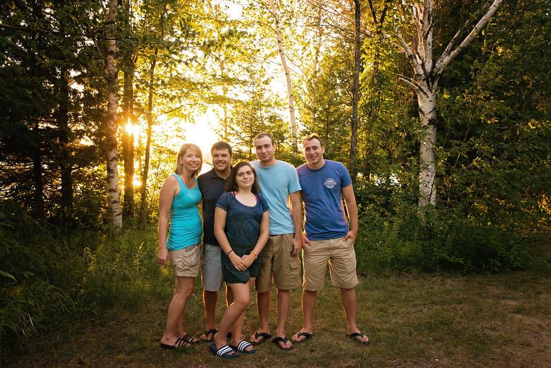 Adkins Extended Family-9