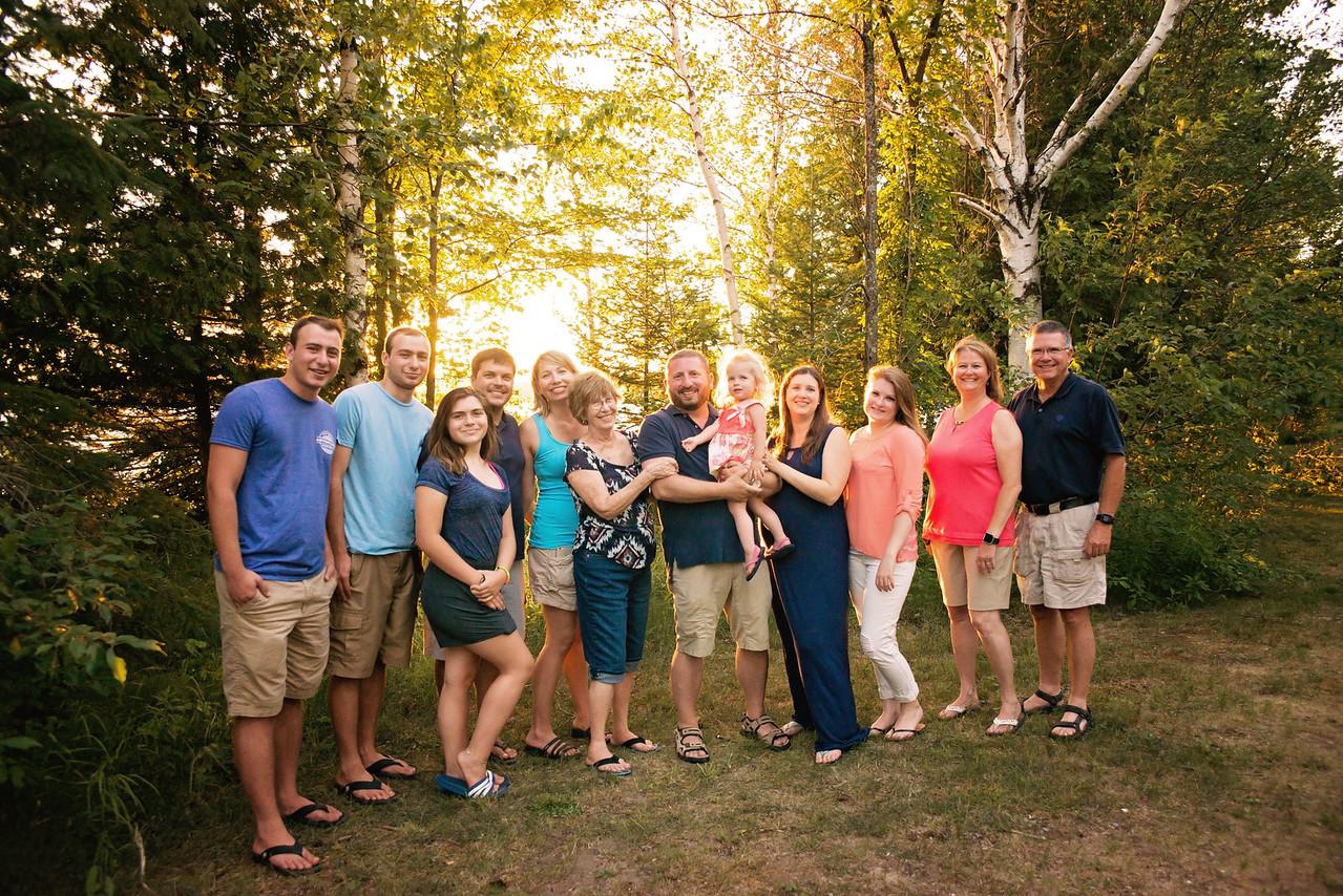 Adkins Extended Family-38