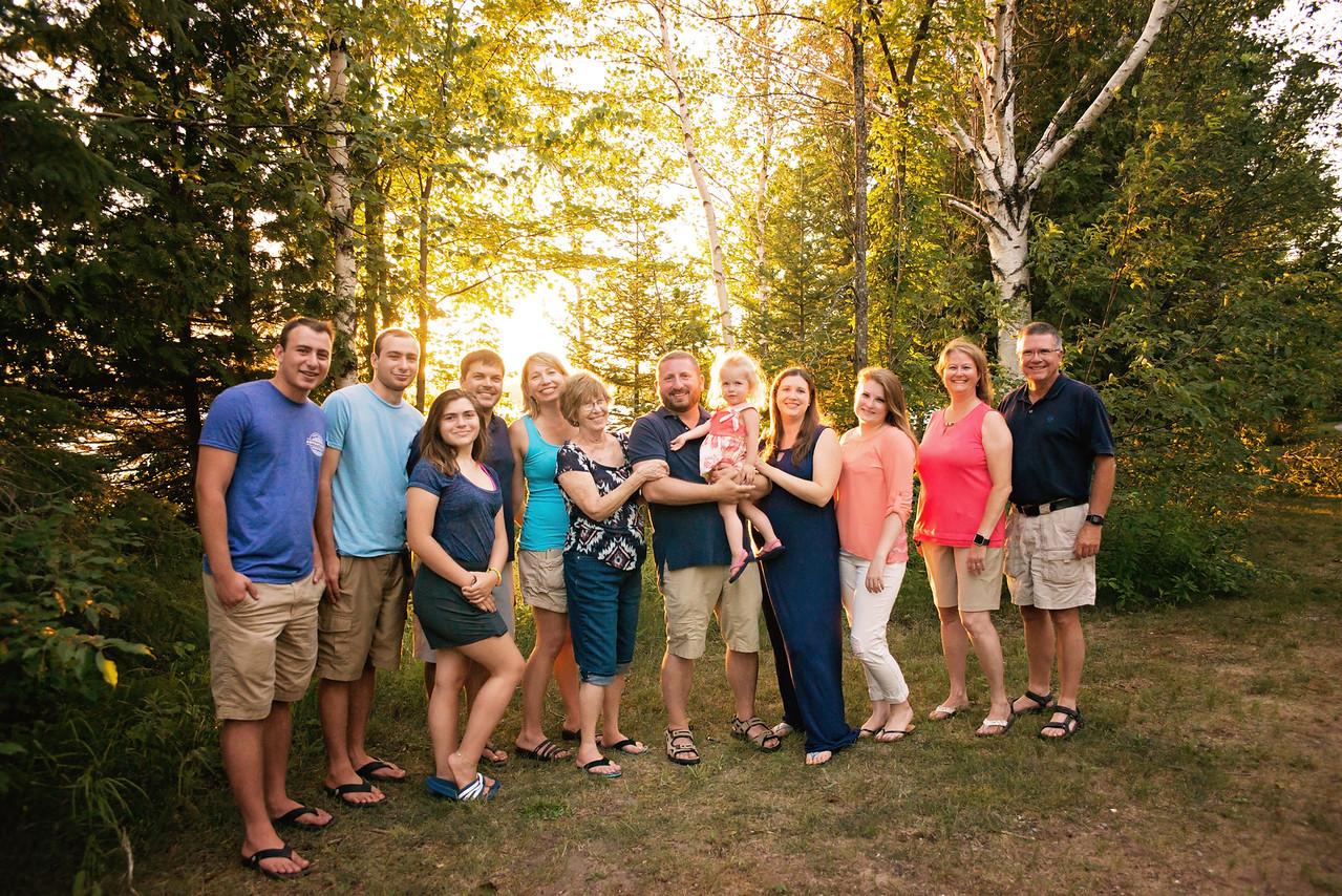 Adkins Extended Family-36