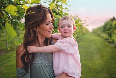 Lewis Family VBH Photo -3