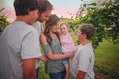 Lewis Family VBH Photo -13