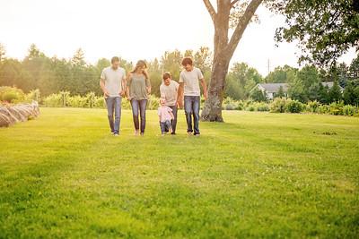 Lewis Family VBH Photo -63