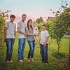 Lewis Family VBH Photo -4