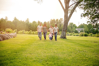 Lewis Family VBH Photo -60