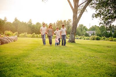 Lewis Family VBH Photo -61