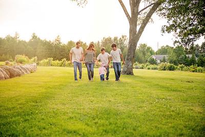 Lewis Family VBH Photo -62