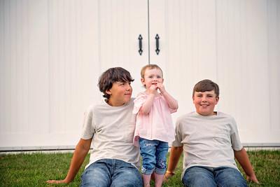 Lewis Family VBH Photo -23