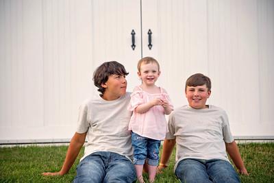 Lewis Family VBH Photo -25