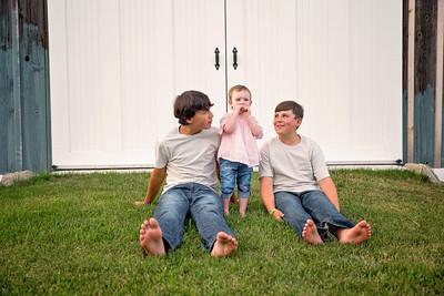 Lewis Family VBH Photo -18
