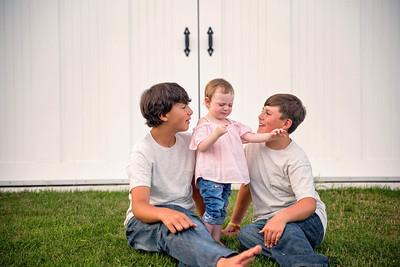 Lewis Family VBH Photo -30
