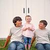 Lewis Family VBH Photo -26