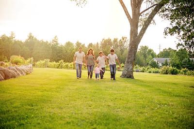Lewis Family VBH Photo -59