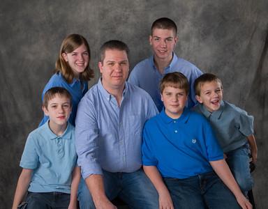 BRIAN MEADE FAMILY0854