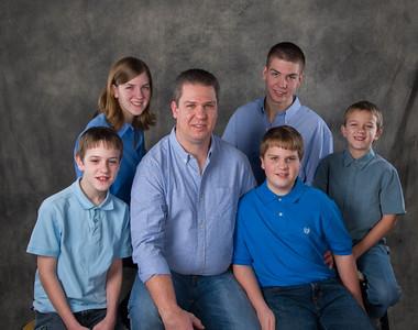 BRIAN MEADE FAMILY0850