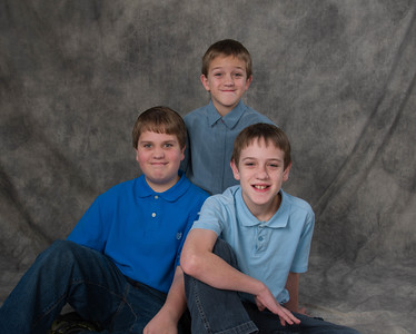 BRIAN MEADE FAMILY0874