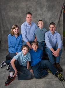 BRIAN MEADE FAMILY0857