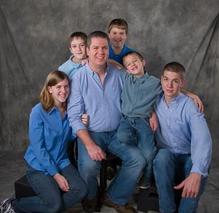 BRIAN MEADE FAMILY0865