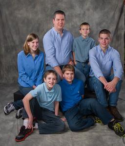 BRIAN MEADE FAMILY0860