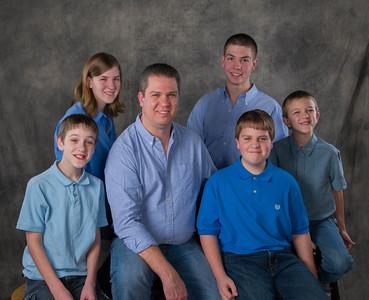 BRIAN MEADE FAMILY0853