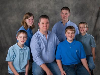 BRIAN MEADE FAMILY0851